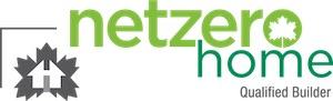 Netzero Home - Qualified Builder